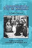 img - for The Major Surgery of Guy de Chauliac by Leonard D. Rosenman (2007-09-14) book / textbook / text book