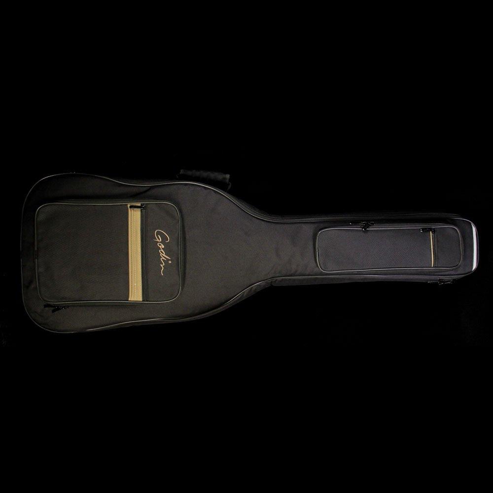 Godin A5 Ultra Fretless 5 String Bass - Natural SG  EN SA