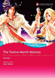 [50P Free Preview] The Twelve-Month Mistress