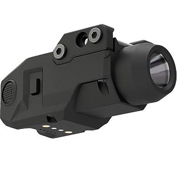 Laspur Sub Compact Tactical Pistol Light