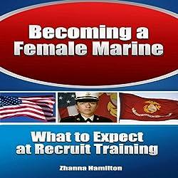 Becoming a Female Marine