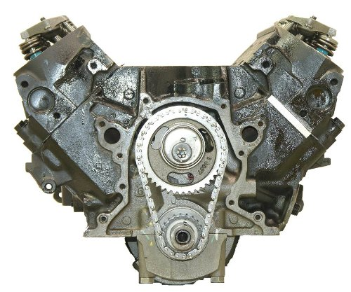 PROFessional Powertrain DF92 Ford 351W Complete Engine, Remanufactured PROFormance Powertrain