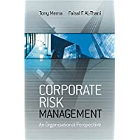 Corporate Risk Management: An Organisational Perspective