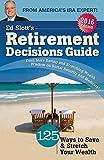 Ed Slott's 2016 Retirement Decisions Guide