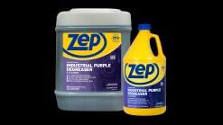 Amazon Com Zep Zu0856128 Industrial Purple Cleaner And