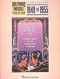 Hollywood Musicals Year by Year, Hal Leonard Corporation Staff, 0793532086