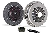 #8: Clutch Kit Works With Hyundai Tucson Kia Sportage 25th Anniversary Edition Gl L Limited Gls Sport Utility 2005-2009 2.0L L4 2.7L V6 GAS DOHC Naturally Aspirated (Flywheel Spec: -.810)