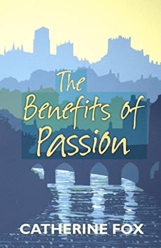 book cover of The Benefits of Passion