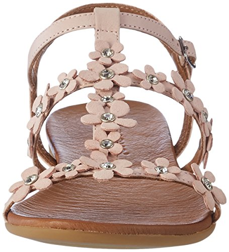 Inuovo 7355 - Cierre En T Mujer Pink (Blush)