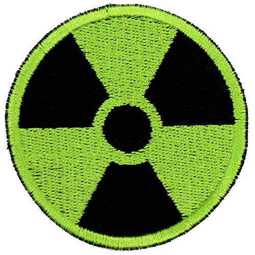 patch radiation - 5