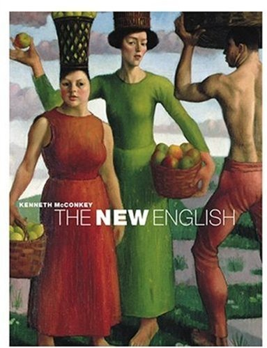The New English: A History of the New English Art Club ebook