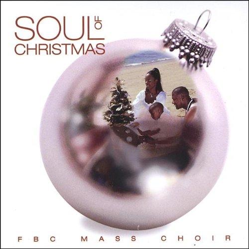 The Soul of Christmas (Baptist Christmas Songs)