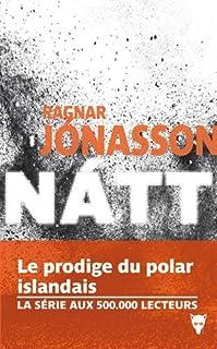 Natt, Ragnar Jonasson