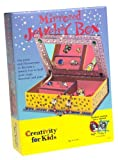 Creativity For Kids Mirror Jewelry Box by Creativity for Kids - Best Reviews Guide