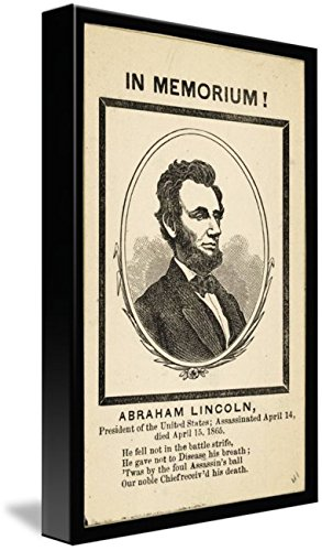 wall-art-print-entitled-in-memoriam-abraham-lincoln-president-of-the-uni-by-celestial-images