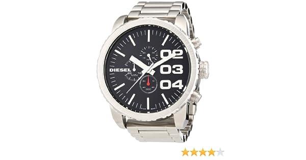 a4c72bc53a5c DIESEL DZ4209 - Reloj (Reloj de Pulsera