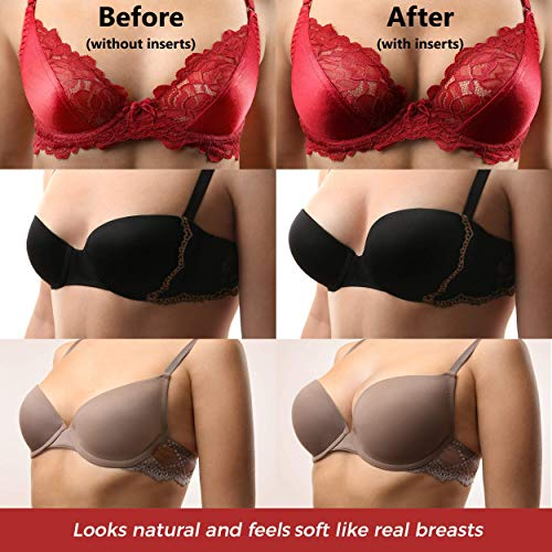 Buy adds 2 cup sizes bra swimsuit