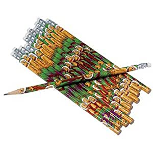 Monkey Pencils.