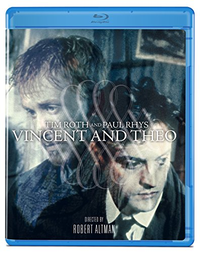 Vincent & Theo [Blu-ray]