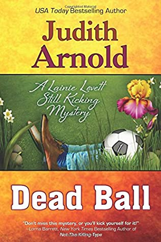 book cover of Dead Ball