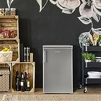 Klarstein CoolZone 120 Eco - Nevera combi, Nevera/congelador ...