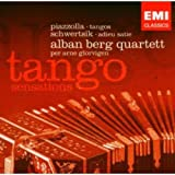 Tango Sensations: Alban Berg Quartet