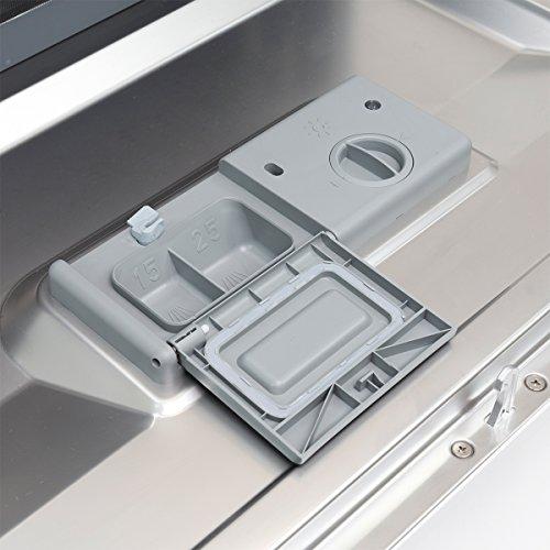 Bosch Kitchen Appliances Qatar: Ensue Countertop Dishwasher Portable Compact Dishwashing
