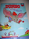 Walt Disney's Dumbo, Jerry Walters, 0394925181
