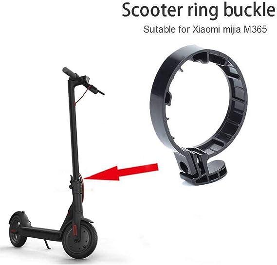 Amazon.com: Kickscooter - Hebilla de anillo con cierre de ...