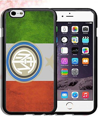 Cover iPhone 6 Plus (NOT per iPhone 6) Custodia, Inter Milan FC ...