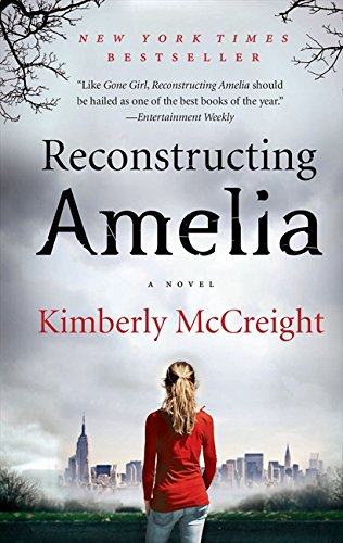 Reconstructing Amelia: A Novel - APPROVED