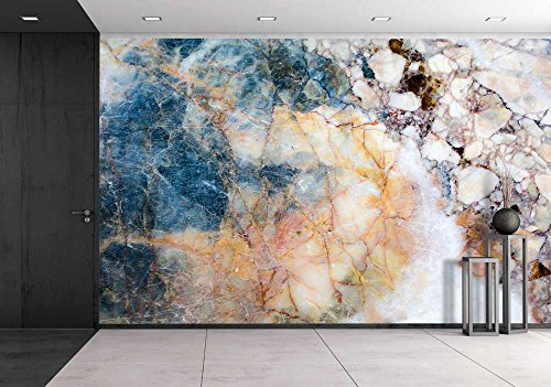 Cheap  wall26 - Marble Patterned Texture Background in Natural Patterned and Color for..