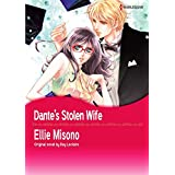 Dante's Stolen Wife: Harlequin comics