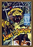 jaws of the jungle by Sinister Cinema