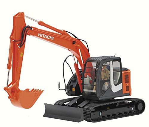 Hasegawa Hitachi Excavator ZAXIS 135US 1/35 Scale Kit