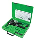 Greenlee 7904SB Quick Draw 90 Hydraulic Punch Driver and Kit