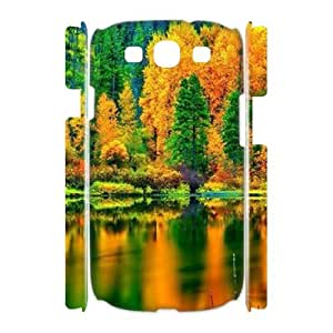 Forest 3D-Printed ZLB814218 Personalized 3D Phone Case for Samsung Galaxy S3 I9300