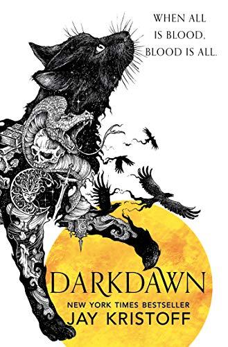 Darkdawn (The Nevernight Chronicle, Book 3) por Jay Kristoff