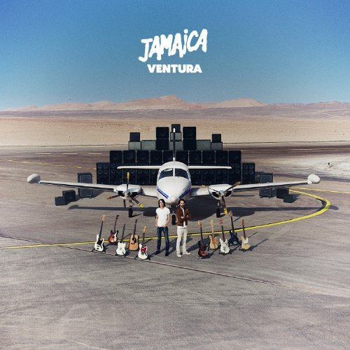 Vinilo : Jamaica - Ventura (LP Vinyl)