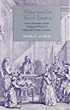 img - for Virtue and the Veil of Illusion: Generic Innovation and the Pedagogical Project in Eighteenth-Century Literature book / textbook / text book