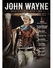 John Wayne Western Collection