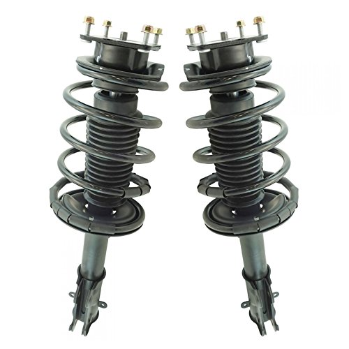 - Loaded Quick Complete Strut Spring Mount Assembly LH & RH Front Pair for Mustang