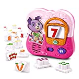 LeapFrog Fridge Numbers Magnetic Set - Online Exclusive Pink