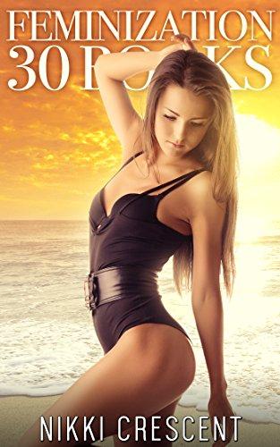 FEMINIZATION 30 BOOKS MEGA BUNDLE ebook product image