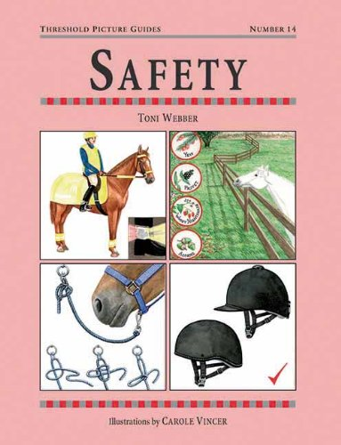 Safety (Threshold Picture Guides)