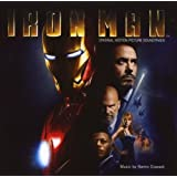 Iron Man OST