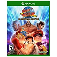 Street Fighter 30th Anniversary Collection Standard...