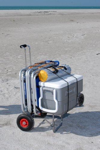 ABO Gear Beach Lugger