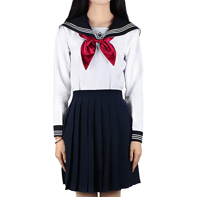 uniforme escuela de japon
