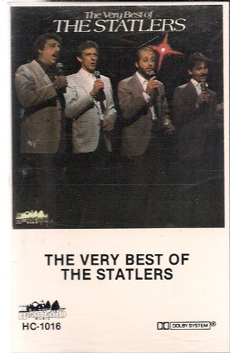 The Very Best of The Statlers (The Very Best Of The Statler Brothers)